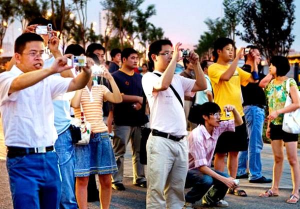 Сочи планирует заполучить китайских туристов