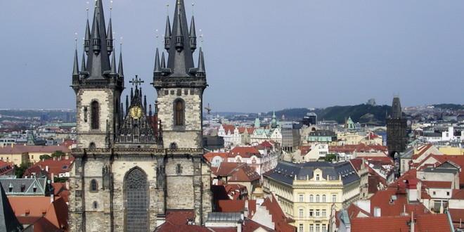 Экскурсионные туры в Чехию и Италию из Санкт-Петербурга