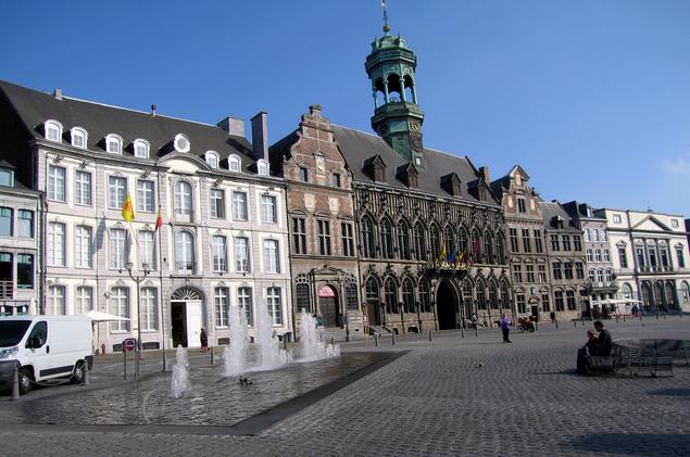В бельгийском Монсе откроется 5 новых музеев