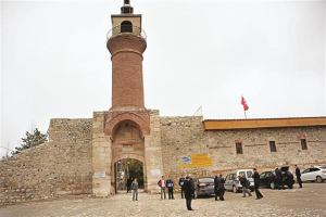 В Турции в замке Ю. Цезаря началось строительство исторического музея в замке Ю. Цезаря