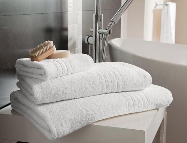 Теперь украсть полотенце из гостиницы окажется не так просто