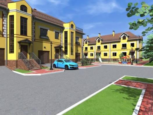 Покупка и продажа квартир в Тобольске