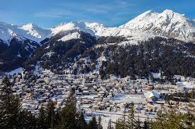 Давос предлагает туристу самому определить цену ски-пасса