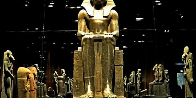 Египетский музей в Турине откроет двери для туристов