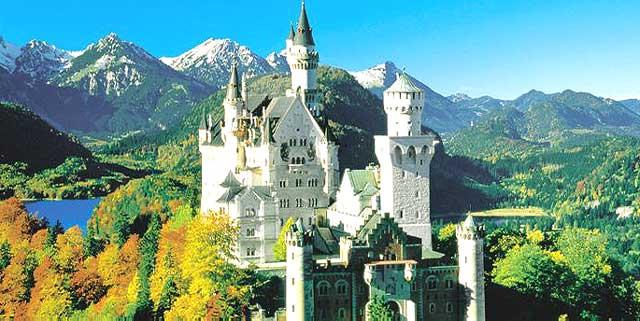 Лихтенштейн и Россия с 01.04 упрощают выдачу виз