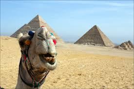 Египет изменяет правила въезда