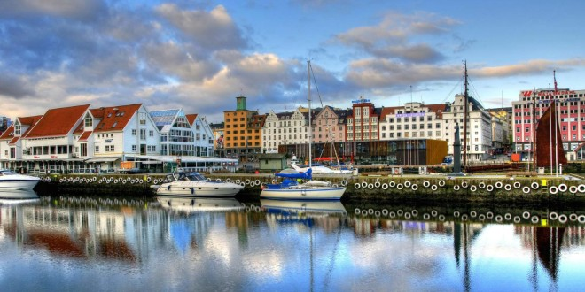 За отдых в Осло можно не платить