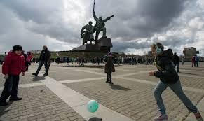 В Крыму начнут работу турмаршруты для детей, посвященные 70-летию Победы