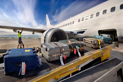 Работники аэропорта «Пулково» воровали багаж
