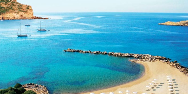 Безопасный туризм: путешествия в Грецию и на остров Крит