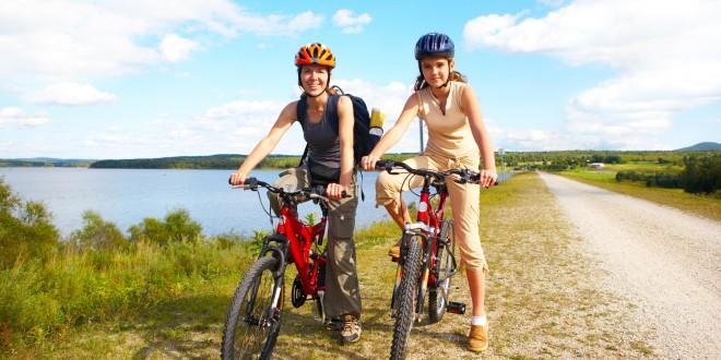 Арендовать велосипед в Москве можно будет с 1 мая