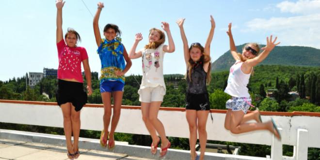 В Крыму будут проводить детские экскурсии