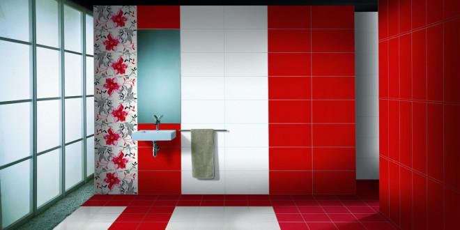 Как выбрать плитку для ванной или кухни