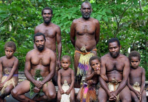 Между Вануату и Россией отменен визовый режим