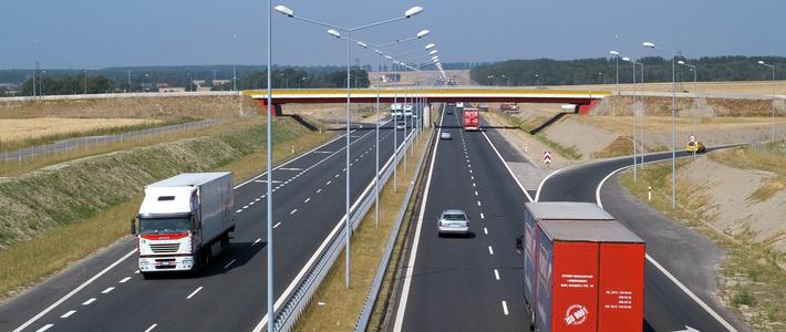 Немецкие автобаны станут платными