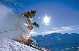 Лыжный отдых в мае в Сочи гарантирован