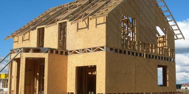 Каркасные дома – в чем их главное преимущество?