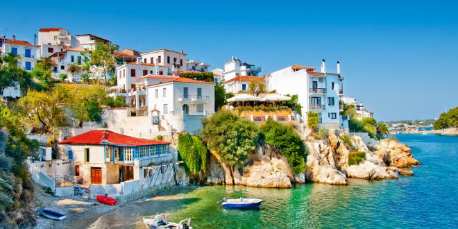 Отдых в Греции. Секреты и советы