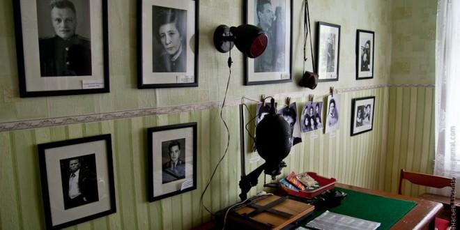 В Архангельской области откроется дом-музей Бродского