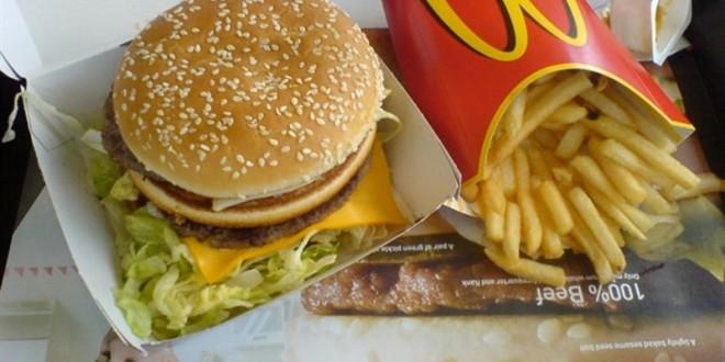 В Макдональдс хотят отменить самообслуживание