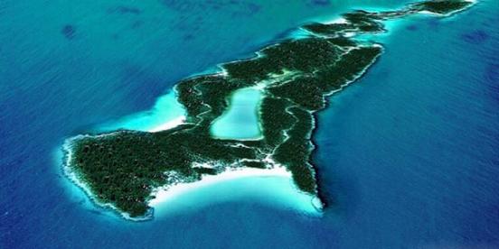 Ди Каприо вложил деньги в строительство эко-курорта