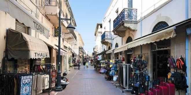 Покупки на Кипре можно будет делать 24 часа в сутки