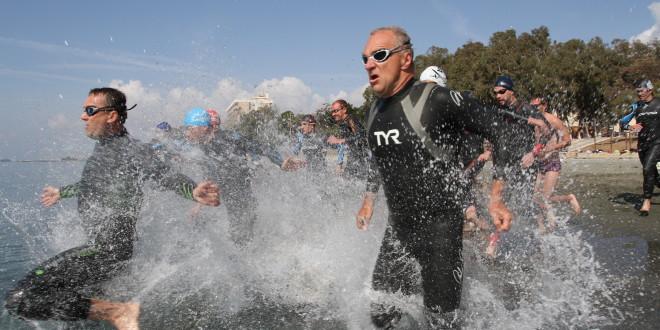 На Кипре активно продвигается спортивный туризм