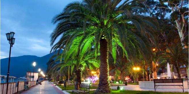 Отправляемся в самый престижный город Абхазии – Гагры!