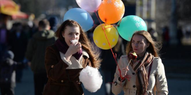 Фестиваль «Московская весна» стартует 1 мая