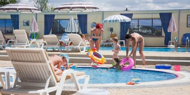 Mar Le Mar — лучший отель в Крыму
