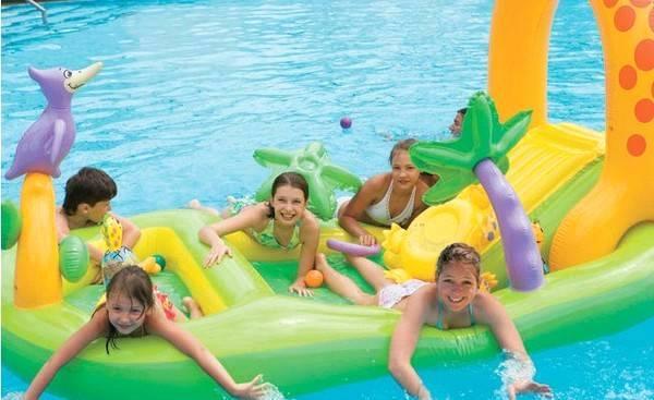 Салоники – лучший курорт для отдыха с детьми