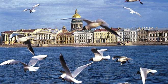 Санкт-Петербург и Сочи создадут единый турмаршрут