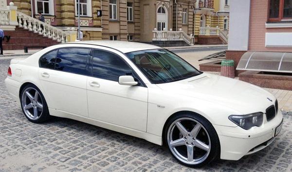 Аренда авто в Киеве для путешествий