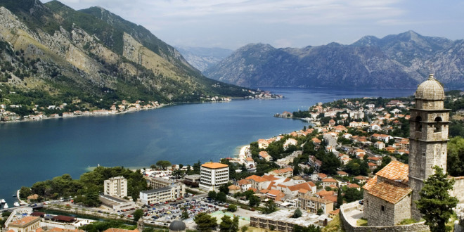 Россияне не собираются отказываться от Черногории