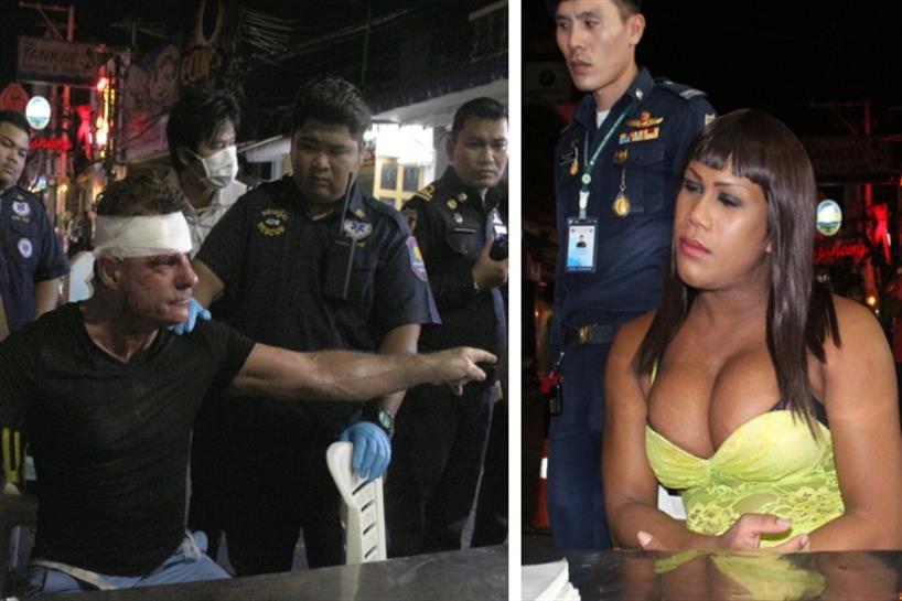 Тайланд леди бой видео фото 89-686