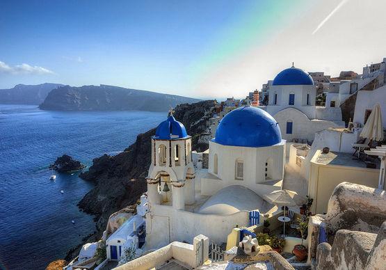 Греция распродает свои гостиницы