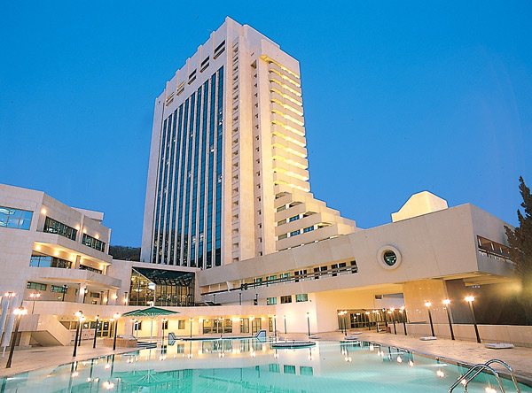 В Сочи стало слишком много гостиниц
