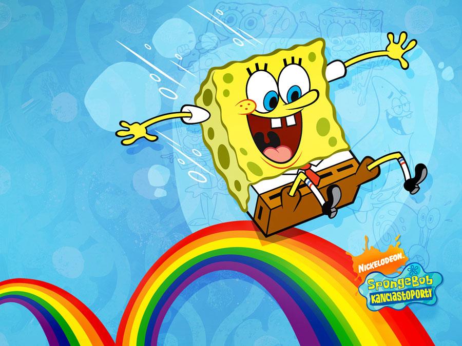 Nickelodeon v londone