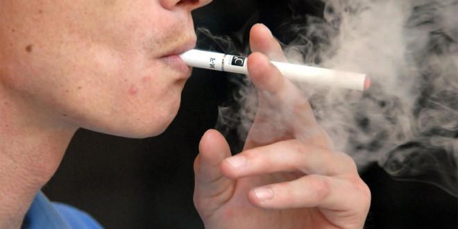 В Италии туристов штрафуют за курение