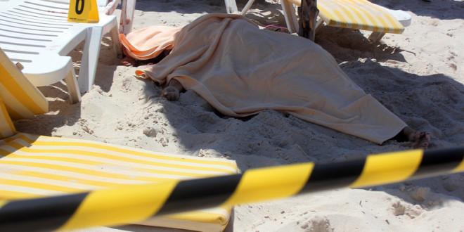Курорты Туниса массово покидают туристы