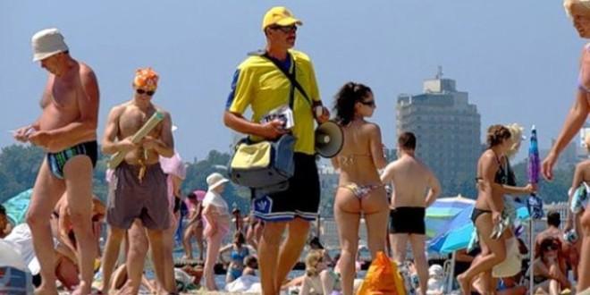 Украинцы вынуждены экономить на летнем отдыхе
