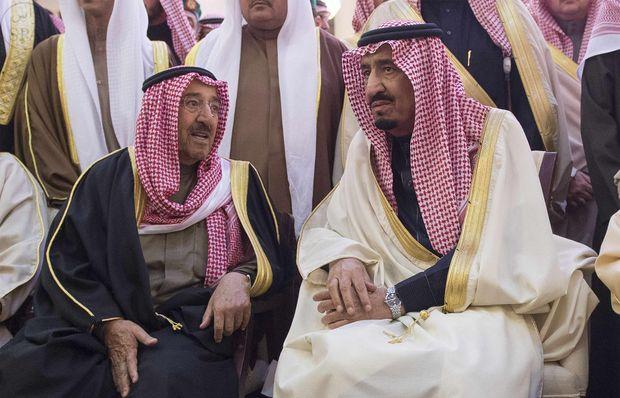 Каникулы саудовского короля вызвали громкий скандал во Франции