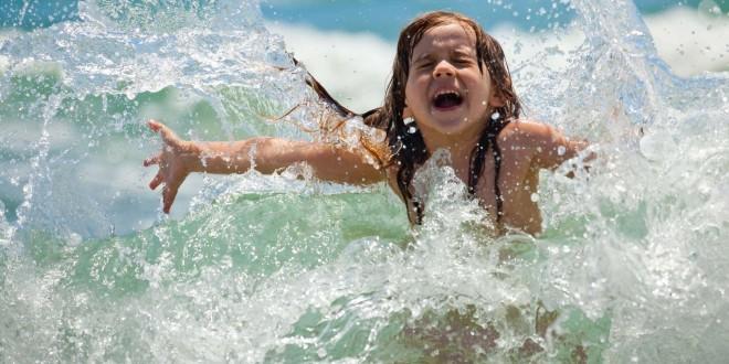 Отныне отдыхающие на море могут не беспокоиться за сохранность своих вещей