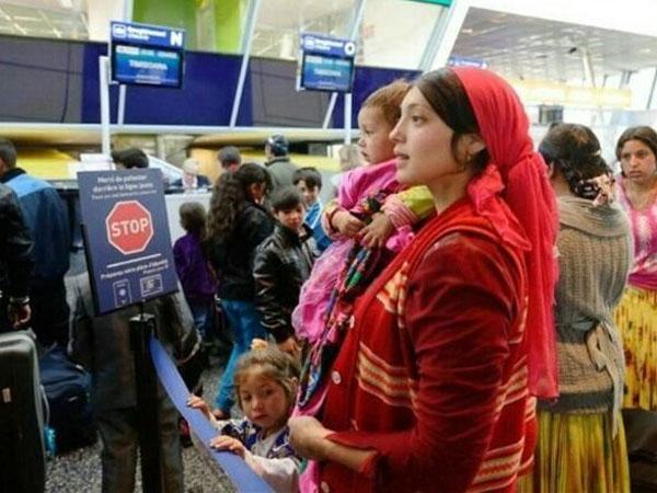Туристку из Румынии отказались заселять в британский отель
