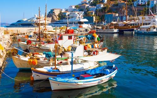 Спешите побывать в Греции, скоро отдых подорожает