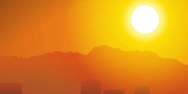 Аномальная жара обрушилась на Европу