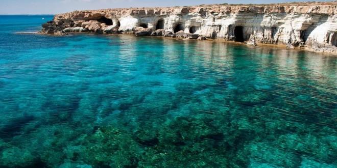 Погода на Кипре по месяцам