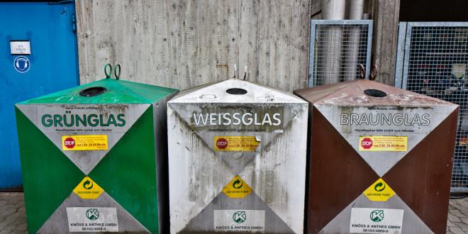 Как убираются в Германии