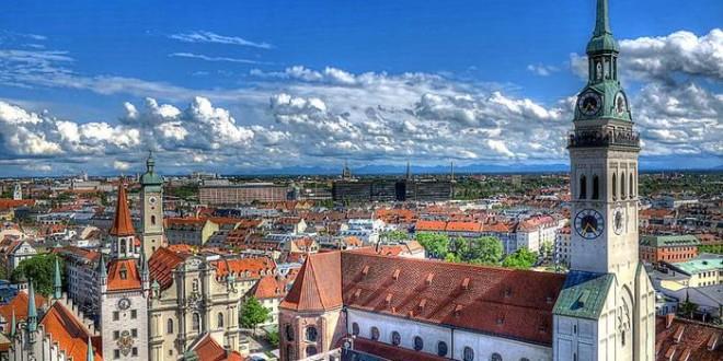 Мюнхен. Важная информация для самостоятельных путешественников