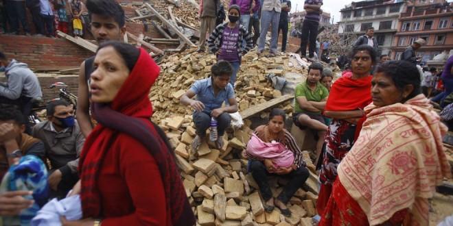 После землетрясения в апреле туристы не хотят ехать в Непал
